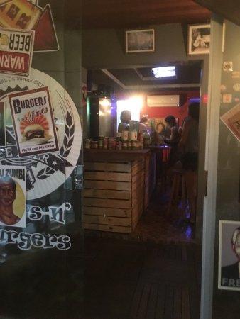 Gamboa, BA: Zee Beer Cervejaria e Pousada
