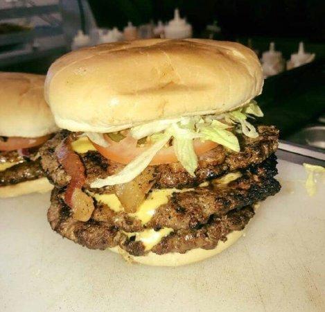 Oark Burger Company