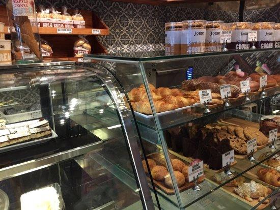 Joma Bakery Cafe: photo1.jpg