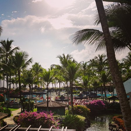Hotel Transamerica Ilha de Comandatuba: IMG_20171116_074822_763_large.jpg