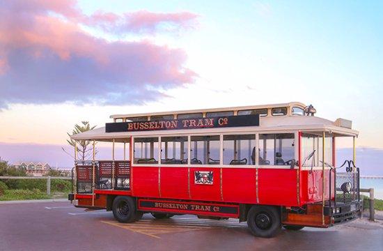 Busselton Tram Co