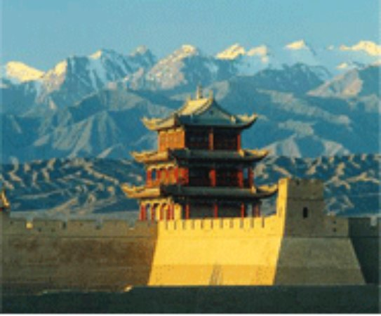 Silk Road Angel Tours