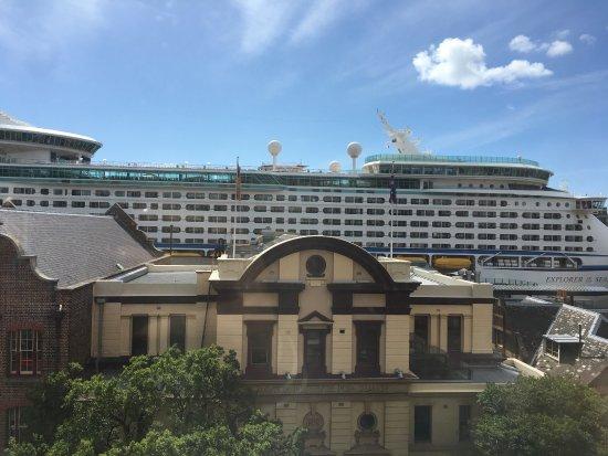 Holiday Inn Old Sydney: photo1.jpg