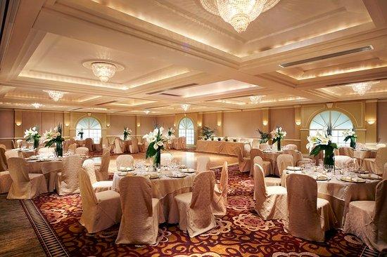 Loews Hotel Vogue: Meeting Room