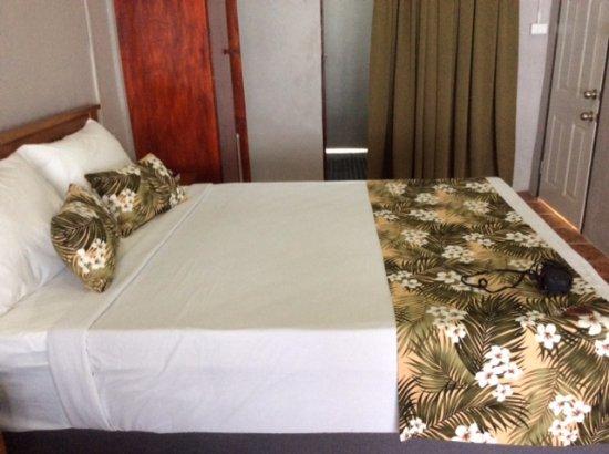 Coral Coast, Fiji: Lomalagi Bedroom