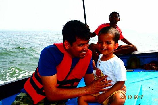 Sinquerim, Indien: IMG-20171022-WA0130_large.jpg