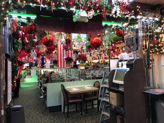 Islip, NY: O-Co-Nee East Diner Restaurant