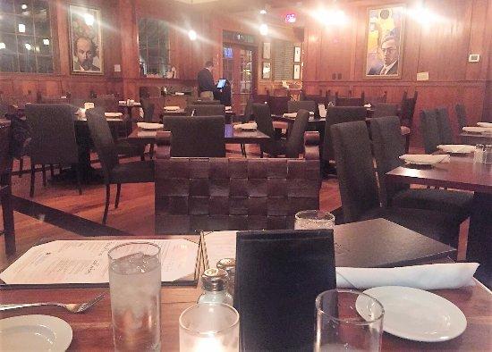 Canandaigua, NY: Dining Room