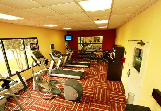 Courtyard Jackson Ridgeland: Fitness Center