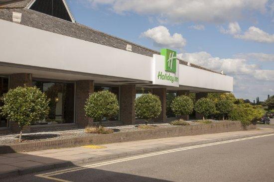 Holiday Inn Ipswich: Walk through our open doors at Holiday Inn