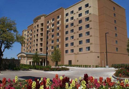 Courtyard Houston Medical Center: Exterior