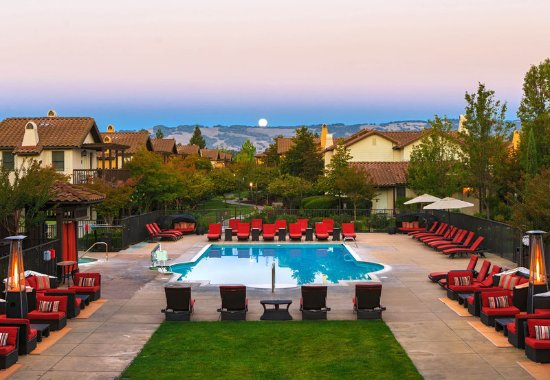 The Lodge At Sonoma Renaissance Resort Spa