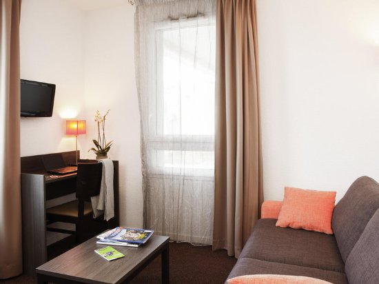 Appart Hotel Adagio Poitiers