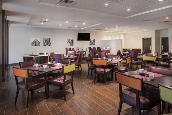 Burr Ridge, IL: Restaurant