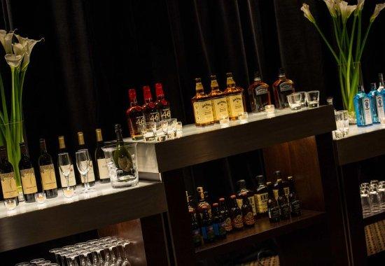 Renaissance Nashville Hotel: Event Cocktail Bar