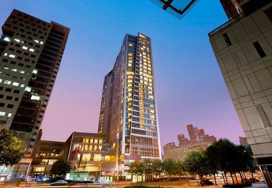 Renaissance Beijing Capital Hotel: Exterior
