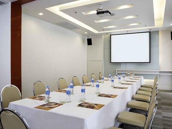 Ibis Pattaya: Meeting Room