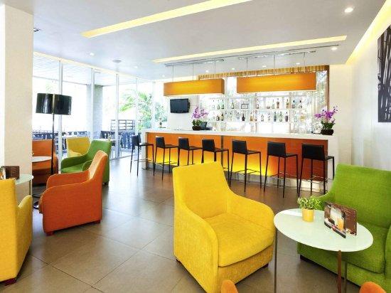 Ibis Pattaya: Interior