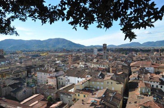 Lucca et Pise Private Shore Excursion...