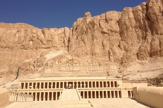 Private Full Day Tour to Luxor from...