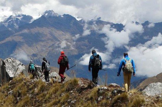 11-dagers semi-privat tur: Cusco...
