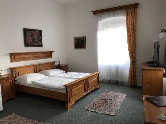 Hotel Old Inn Photo