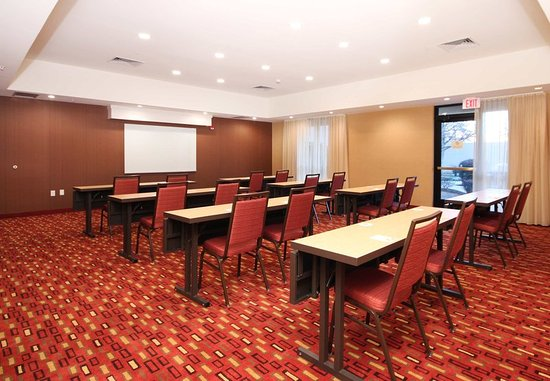 Courtyard Dallas Lewisville: Platinum Meeting Room