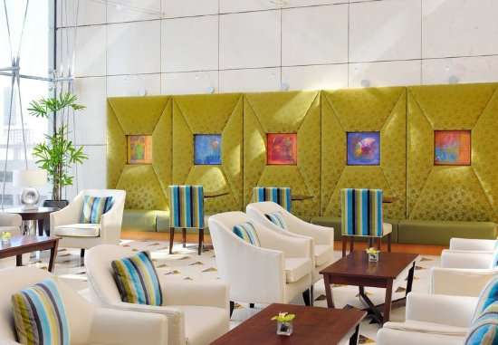 Dasman, คูเวต: Lobby - Seating Area