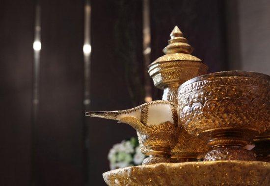 Courtyard by Marriott Bangkok: Wedding