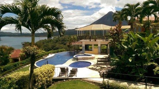 Foto de Linda Vista Hotel