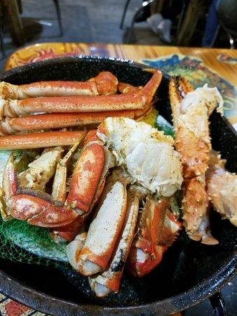 Joe's Crab Shack: 20171125_191957_large.jpg