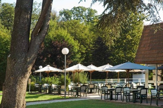 Hotel Restaurant Asaint Fargeaux