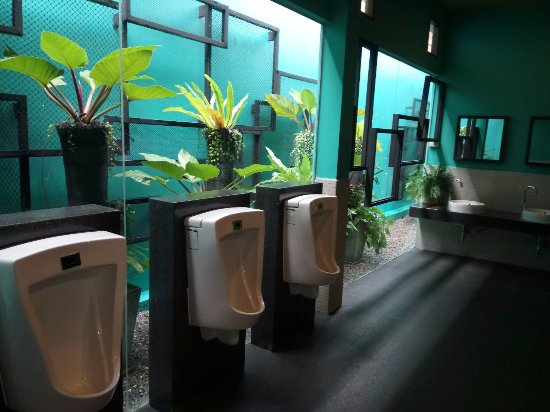 Baan Ploy Sea The Best Toilets In World