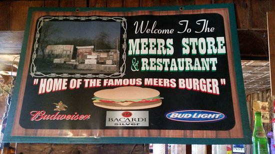 The Meers Store And Restaurant