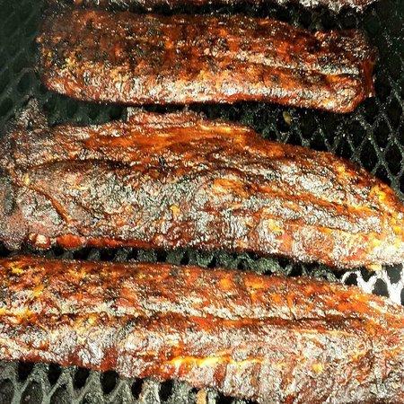 Smyrna, DE: Maverick Texas BBQ