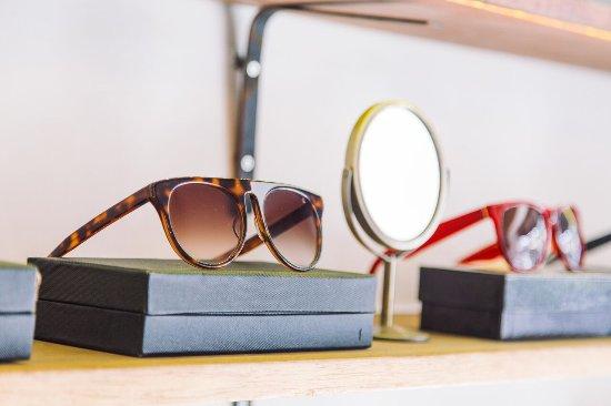 Amo Spa: Shop for fashion accessories with Amo