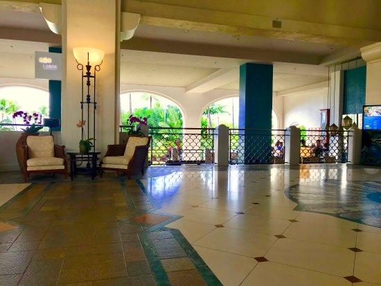 Fairmont Kea Lani Maui Great Restaurants And Amenities