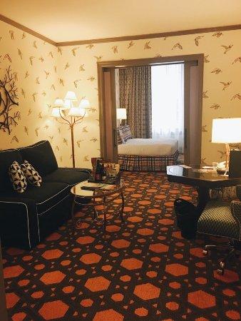 Kimpton Hotel Monaco Portland: 20171127_213326_large.jpg