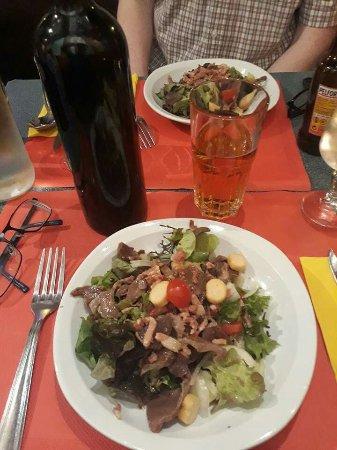 Restaurant La Gouaille Toulouse