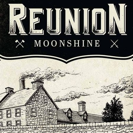 Perth, Canada: The newest branch of Top Shelf Distillers - Reunion Moonshine brand