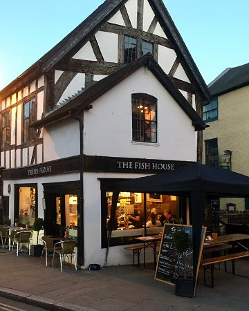 Best Hotels In Ludlow