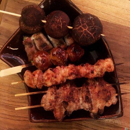 Photo of Japanese Restaurant ShuKuu Izakaya at 8 Stanley Street, Singapore 068727, Singapore