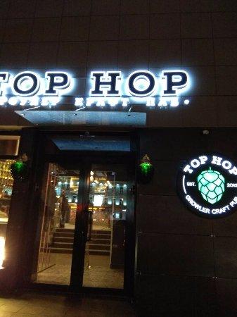 Top Hop