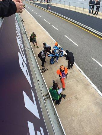 Ventnor, ออสเตรเลีย: MotoGP 2017