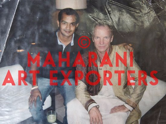 Maharani Art Exporters