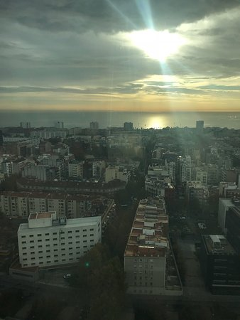Melia Barcelona Sky: photo0.jpg