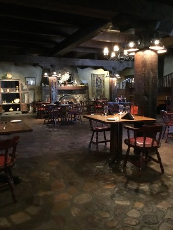 Tubac, AZ: Beautiful interior
