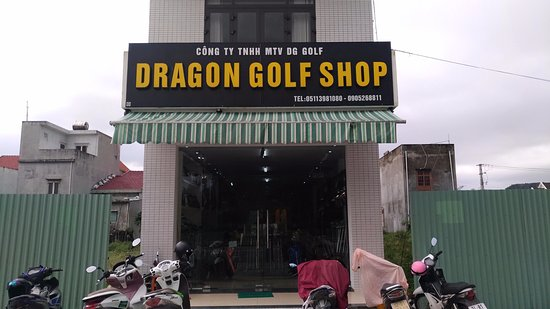 Dragon Golf