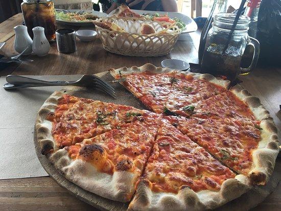 Trattoria Cucina Italiana Sanur Kuta Ulasan Restoran