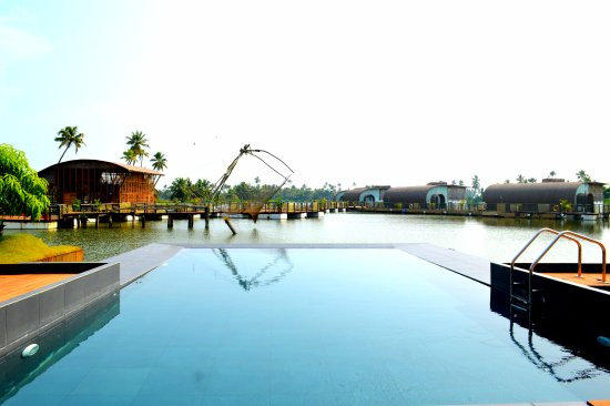 Aquatic Floating Resort Updated 2017 Hotel Reviews Price Comparison Kochi Cochin India